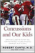 Concussions and Our Kids (book cover)