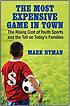 The Most Expensive Game in Town (book cover)