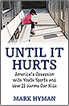 Until It Hurts (book cover)